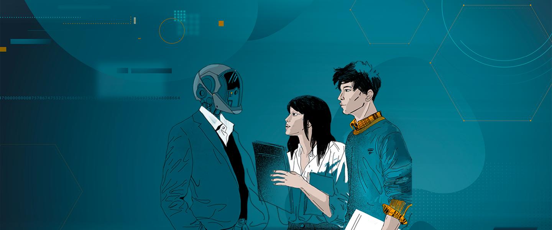 Сможет ли искусственный интеллект понять Достоевского?
