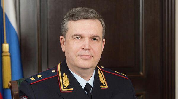 Виталий Шулика