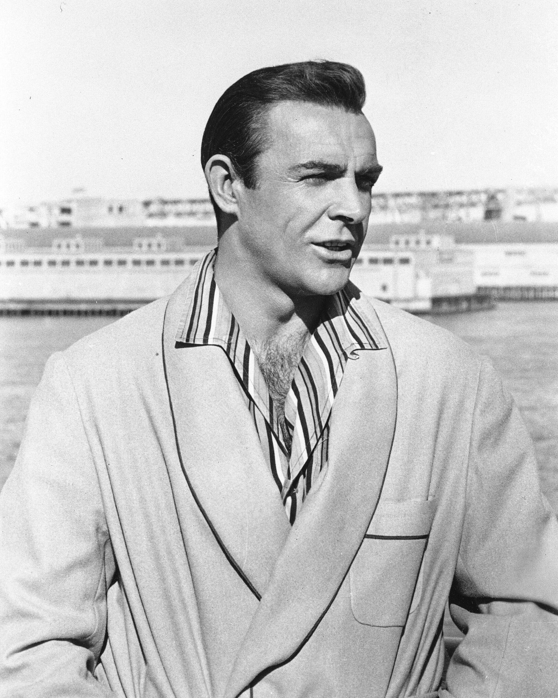 Актер Шон Коннери, 1964 год - РИА Новости, 1920, 31.10.2020