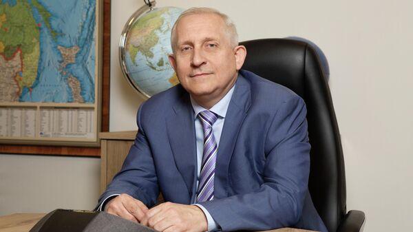 Исполнительный директор Фонда Андрея Мельниченко Александр Чередник