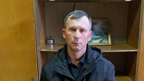 Мужчина, совершавший нападения на женщин в Дзержинском районе Новосибирска
