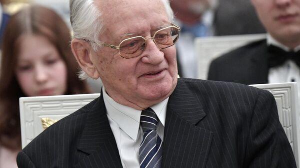 Уполномоченный по правам человека в РФ Олег Миронов
