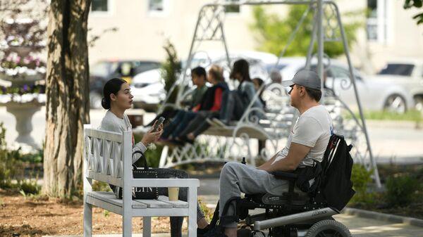 Проект Семья как семья доказывает: инвалидность не равна одиночеству