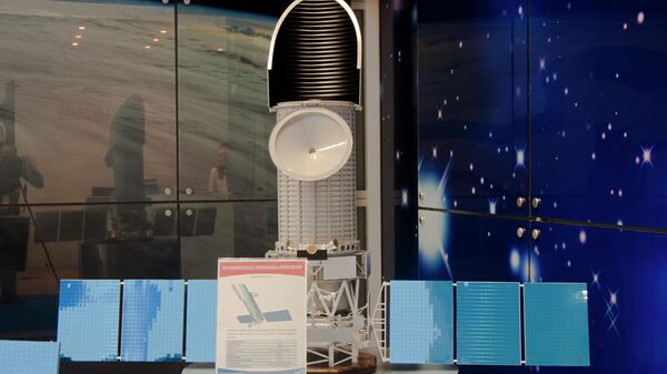 """В РАН объяснили, почему важно не откладывать запуск """"Спектра-УФ"""""""