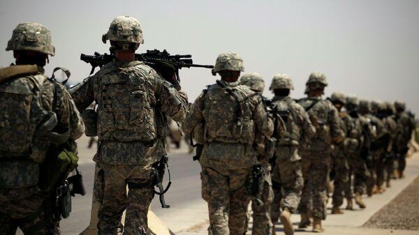 Пошел на камбэк. Дональд Трамп вернется в игру через Ирак и Афганистан