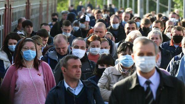 Академик Зверев: если снова будет карантин - мы потеряем много людей