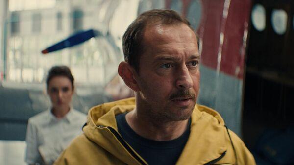 Кадр из фильма Огонь