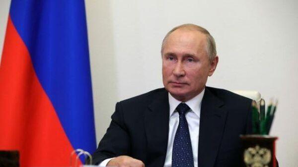 LIVE: Встреча Владимира Путина с избранными губернаторами