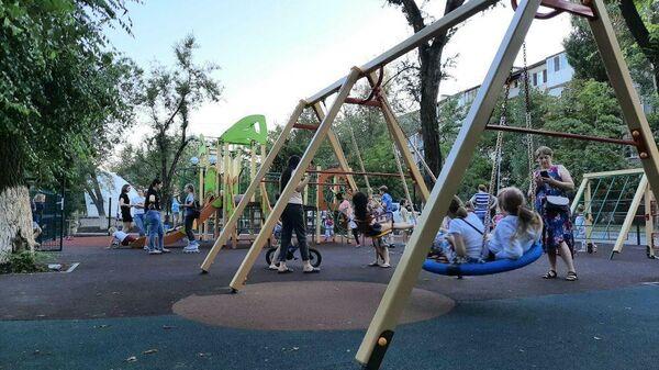 Более 400 общественных территорий благоустроят на Ставрополье