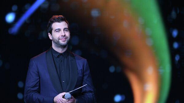 XXI Церемония вручения национальной музыкальной премии Золотой Граммофон