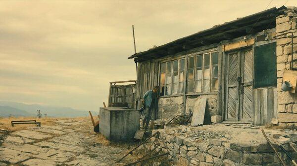 Кадр из фильма Ворота в рай