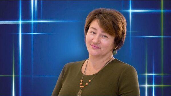 Заместитель руководителя Якутского управления по гидрометеорологии и мониторингу окружающей среды Татьяна Маршалик