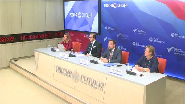 Глобальная конкурентоспособность российского образования: пути достижения