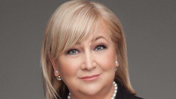 Заместитель председателя комитета ГД по вопросам семьи, женщин и детей Елена Вторыгина