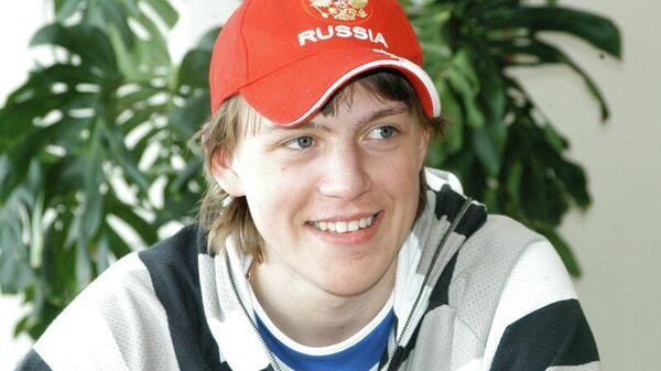 Алексей Черепанов