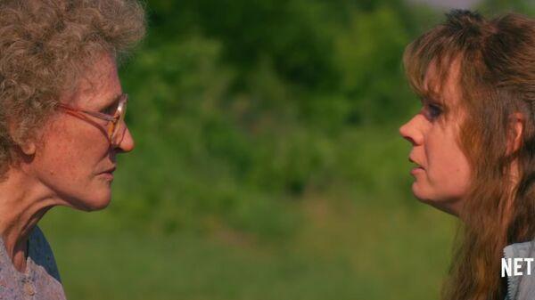 Кадр из трейлера фильма Деревенская элегия