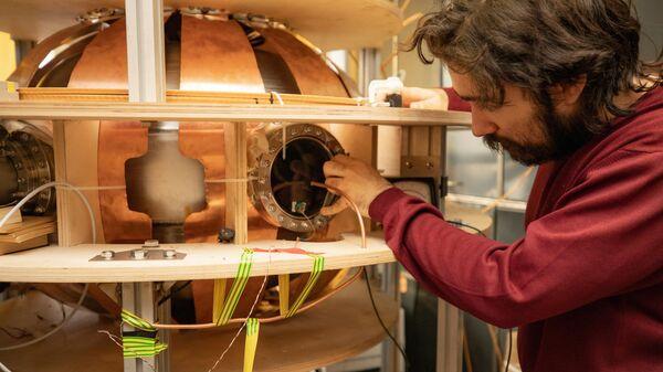 Ученые НИЯУ МИФИ модернизируют сферический токамак
