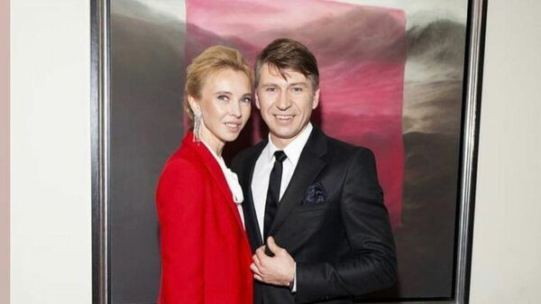 Татьяна Тотьмянина и Алексей Ягудин.