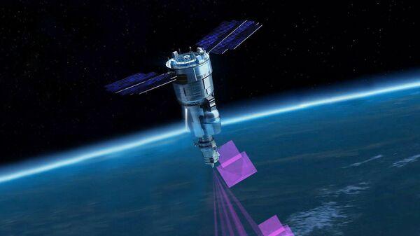 В РКС разработаны унифицированные радиолинии для перспективных космических аппаратов