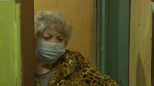 80 лет без жилья: комнатушка в общежитии для бывшей узницы концлагеря