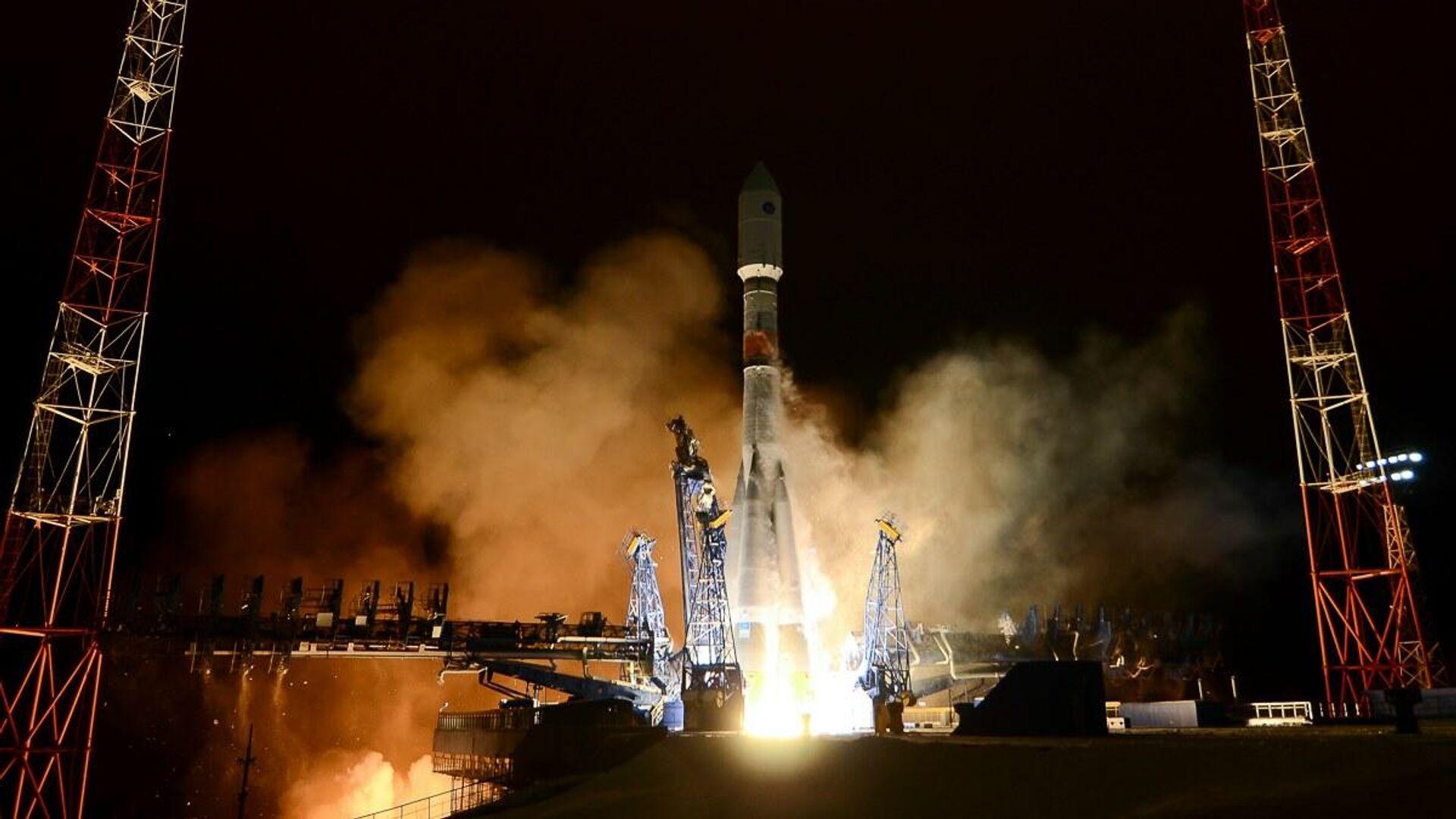 Производитель объяснил двукратное подорожание спутников ГЛОНАСС