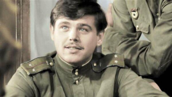 Александр Немченко в фильме В бой идут одни старики