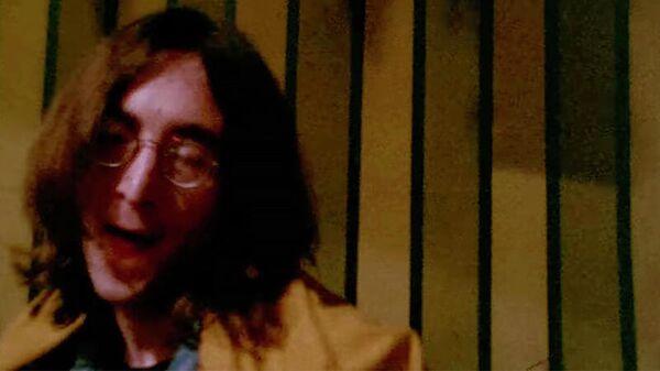 Кадр из видео The Rolling Stones - Sympathy For The Devil