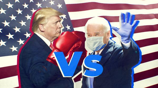 Трамп vs Байден: сравниваем главных претендентов на овальный кабинет