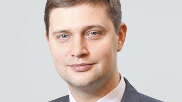 Директор Ассоциации возобновляемой энергетики России Алексей Жихарев