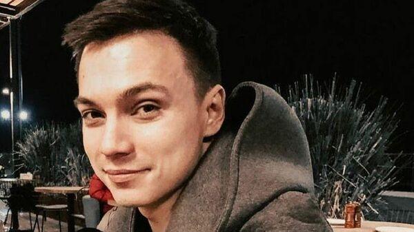 Игорь Коропов