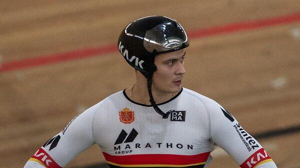 Александр Дубченко