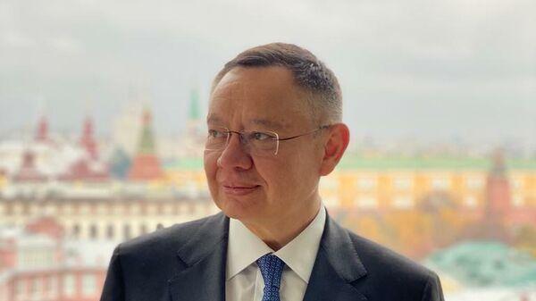 Ирек Файзуллин