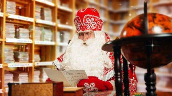 Вотчина Деда Мороза будет принимать туристов малыми группами