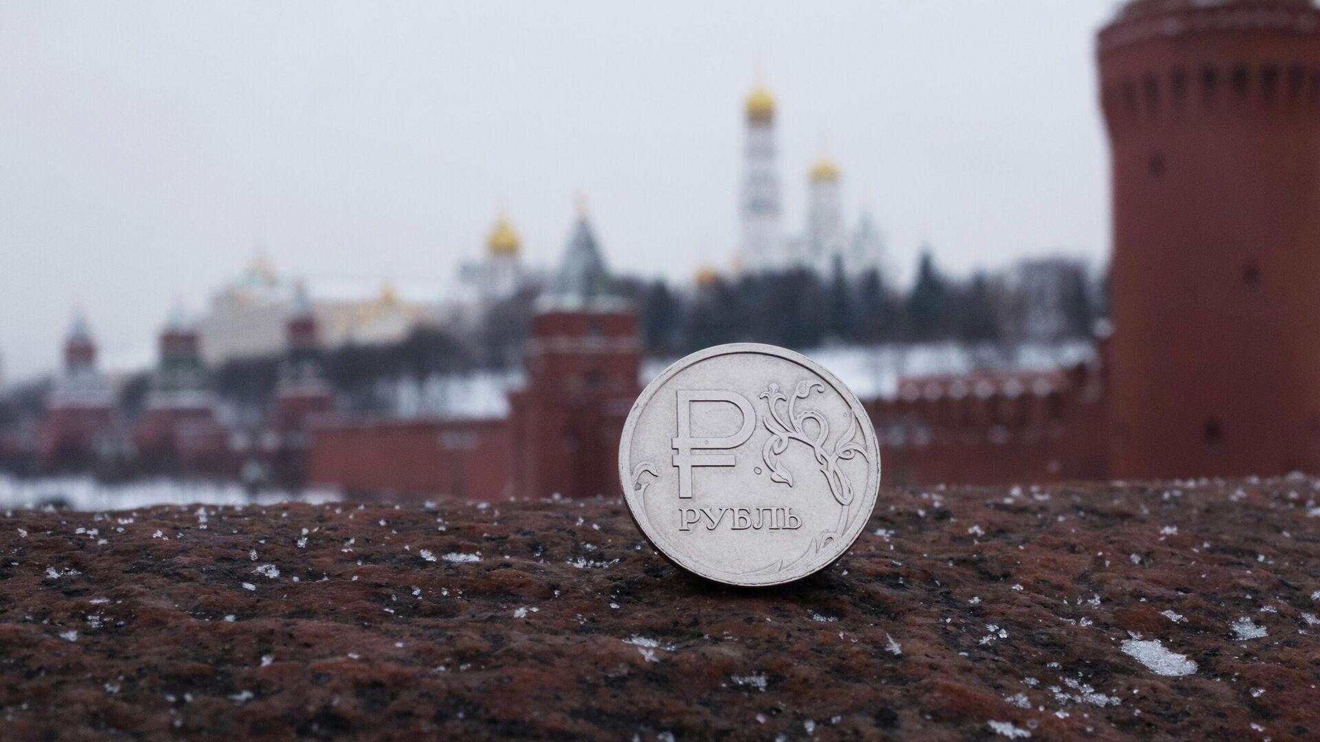 Российский рубль - РИА Новости, 1920, 03.12.2020