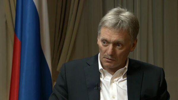 Песков объяснил, почему Кремль принял извинения Азербайджана за сбитый Ми-24