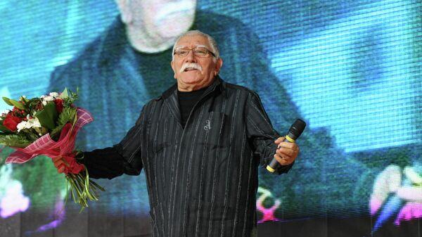 Актер Армен Джигарханян