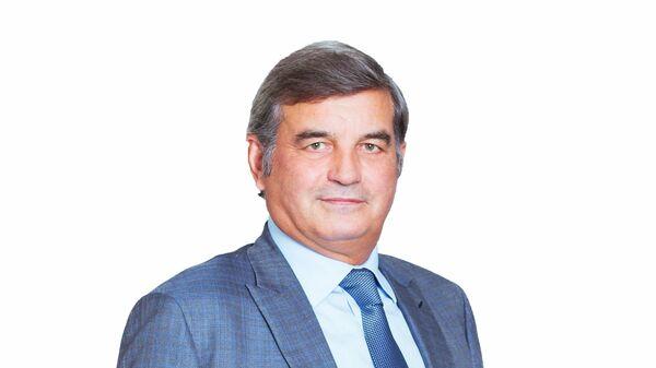 Президент ГК Эталон Геннадий Щербина