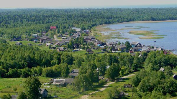 Волховский район Ленинградской области