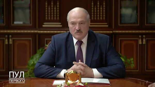 Лукашенко: Направление общественной безопасности для нас будет наиважнейшим