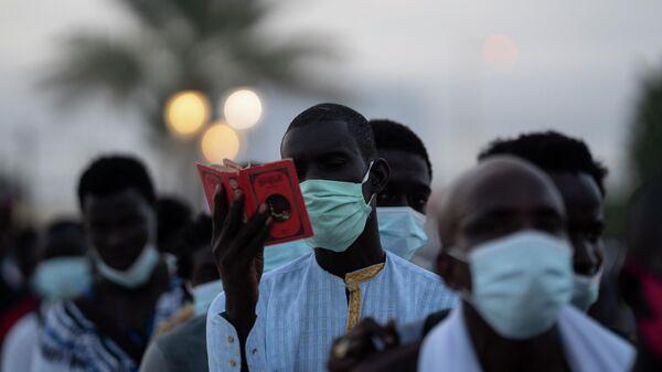 Ситуация в Сенегале