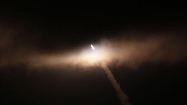 """В России впервые испытали гиперзвуковую ракету """"Циркон"""" с атомной подлодки"""