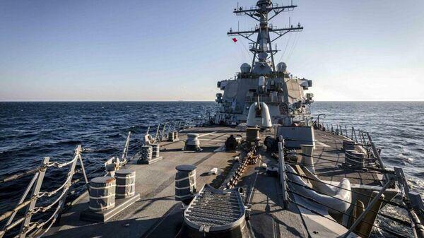 Назвался сельдью – полезай в бочку. США возрождают флот холодной войны