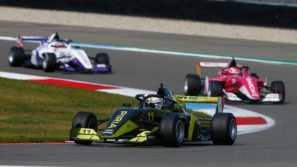Этап гоночной серии W Series