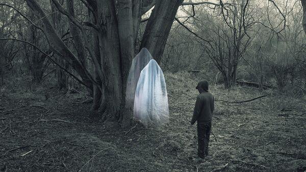 Охотники за призраками