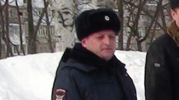 Максим Иванцов