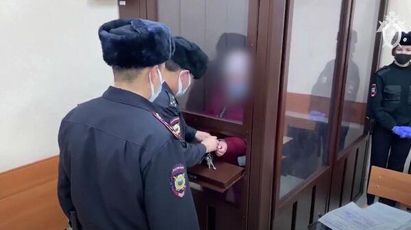 Руководителю сгоревшего дома престарелых в Абзелиловского района избрана мера пресечения в виде заключения под стражу