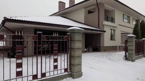 Вооруженное нападение на жителей одного из домов в деревне Шумилово Нижегородской области