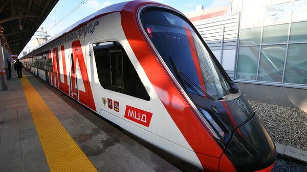 Поезд для людей. Как Иволги обеспечивают комфорт наземного метро