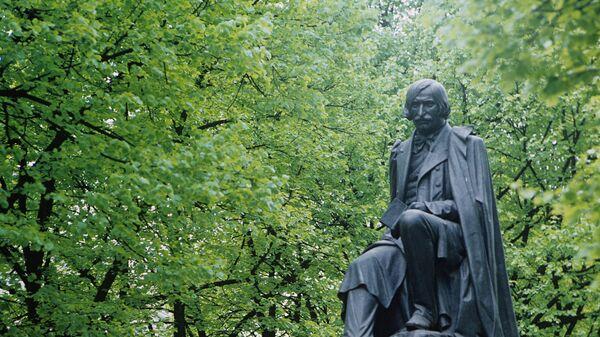 Орест Сомов ‒ предтеча Гоголя