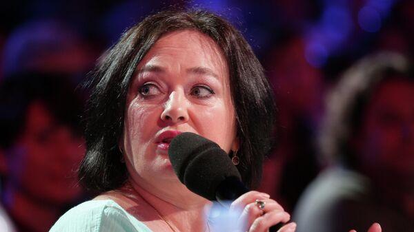 Открытие Всероссийского конкурса молодых исполнителей Пять звезд